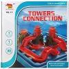 "Гра настільна ""Towers Connection"" Brain Fitness (GT291083)"