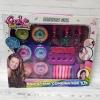 Набор детской косметики для волос YG Toys с маникюрным набором (J-2007)