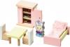 Набор мебели Cubika Мебель 2 Спальня