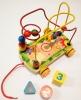 Дерев'яна іграшка Центр розвиваючий