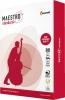 Папір офісний Maestro Standard+ A4 80 г/м² B клас 500 аркушів Білий (MS.A4.80.ST)