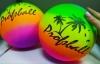 Мяч profiball с текстурой волейбол (ms0008)