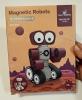 Магнитный конструктор  Робот