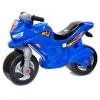 "Мотоцикл синий ""Орион"" (501)"