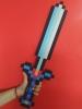 Оружие из EVA полимера A01