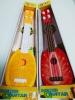 Гитара 819-20  (120шт2)Фрукты, 4 вида-микс в ящике, в кор. 15*5*40см, р-р игрушки – 36 см рис. 1