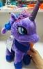 Мягкая игрушка «Пони Фиолетовая» Копиця (00084-83)