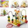 Деревянная игрушка Лабиринт Fun Toys зайчик MD 0986