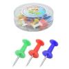 Кнопкацветная пластик 30шт/уп ST00521 (480шт) рис. 1