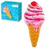 Матрас 58762 (6шт) Мороженое, 224-107см, 114см, ремкомплект, в кор-ке, рис. 1
