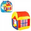 Намет M 1440 куб, 2 входи-на липучках, (1 вхід-сітка), 2 вікна