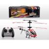 Вертолет HX701T (12шт) р/у, аккум, 21см,гироскоп,свет,3,5канала,USBзарядн,2цв, в кор-ке, 41-14-9,5см рис. 1