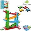 Дерев'яна іграшка Трек MD 2688