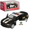 Машинка KT5383WP (24шт) металл,инер-я,полиция,12см,1:38,откр.двери,рез.колеса,в кор-ке,16-7-8см рис. 1
