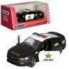 Машинка KT5386WP (24шт) металл,инер-я,полиция,12см,1:38,откр.двери,рез.колеса,в кор-ке,16-7-8см рис. 1