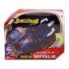 Машинка-трансформер Screechers wild S2 L2 Роялис (EU684301)