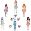 """Лялька """"Кольорове перевтілення"""" Barbie, cерія 3 в ас. рис. 1"""