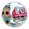Набор с куклой L.O.L. SURPRISE! All-Star B.B.s S3 - Футболистки (572671)
