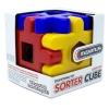 Сортер куб (арт. 5272) (Украина) - Детские Товары Оптом по Украине Белес рис. 0