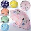 Зонтик детский MK 4480 (30шт) длина74,трость67,диам82см,спица51см,светоотраж.лента,2вид/6цв,в кульке рис. 1