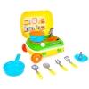 """Іграшка """"Кухня з набором посуду Технок"""", Арт.6078 рис. 1"""