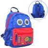 Рюкзак детский YES K-19 Robot, 24.5*20*11 рис. 1