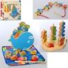 Дерев'яна іграшка Риболовля MD 2527