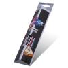 Карандаши  графитные 12 шт. НВ треугольные, Grip-Rite,   Marco рис. 1