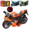 Мотоцикл AS-2117 АвтоСвіт, мет., інерц., 1:14,