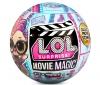 Игровой набор с куклой L.O.L. SURPRISE! Movie -Киногерои (576471)