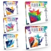 """Креативна творчість """"Fluid ART"""" (5) рис. 1"""