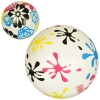 Мяч детский MS 1295 (240шт) 9дюймов, рисунок, 51-56г, ПВХ, 2вида рис. 1