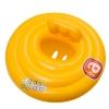 BW Плотик 32096 (12шт) детский, надувной, желтый, 69 см, рис. 1