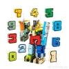 Цифры - трансформеры - фото 6