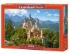 Пазлы Castorland Вид на замок Нойшванштайн, Германия 500 эл. (B-53544) размер картинки: 47*33см