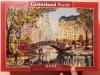 Пазлы Castorland Вечерняя прогулка через Центральный парк, 1000 эл.(C-104376), размер картинки: 68*47см