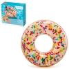 Круг 56263 (12шт) Пончик, 114см, ремкомплект, 9+, в кор-ке, рис. 1