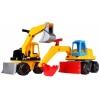 Іграшка «Трактор ТехноК», арт.6290 рис. 1