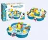 Рыбалка 685-26BD1 (12шт) животные, игровая площадка, удочка магнитная, песок, в кор-ке, 47-32-7,5см рис. 1