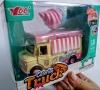 Машина (MY66-Q1297-98) с мороженым