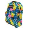 """6114-2 Рюкзак з кишенею """"Мозаїка"""" 42х30х13см рис. 1"""