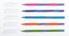 "Ручка шар/масл ""Nexus"" синяя рис. 1"