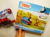 """Игровой набор - железная дорога """"Веселые джунгли"""" """"Томас и друзья"""" (GJX83)"""