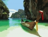 Картина по номерам - Пхукет. Таиланд (10526-АС)