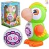 Интерактивная игрушка Попугай Play Smart 7496