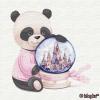 Картина по номерам - Куля бажань (КНО2353)