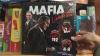 Настольная развлекательная игра МAFIA Vendetta MAF-01-01