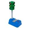 Умный светофор со световыми и звуковыми эффектами (укр.яз.) (SB-15-01-UKR)