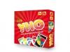 Настольная игра Uno lux Стратег, 2 колоды карт для взрослых и детей 172401