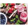 Картина по номерам «Ягодный завтрак» 40*50 см (VA-1115)